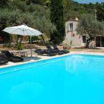 Hotel Pictures: La Petite Colombe, Bargemon