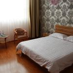 Qingdao Haoke 100 Business Hotel,  Qingdao