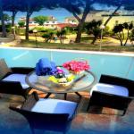 Hotel Pictures: Apartamentos Petit Blau, Paguera