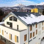 Apartmány Belveder, Vysoké Tatry