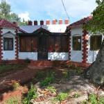 Gulnaar Cottage:, Coonoor