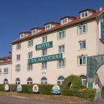 Hotel Pictures: Hotel l'Escargotière Dijon Sud - Chenove, Chenôve