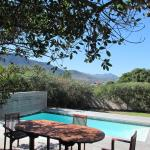 Milkwood Lynx 4 Holiday Home, Hermanus