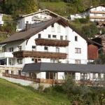 Hotelbilleder: Haus Kirschner, Ladis