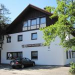 Hotel Pictures: Hotel Drei Rosen, Ottobrunn