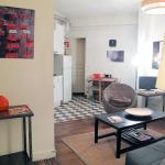 Appartement Bastille Prague,  Paris