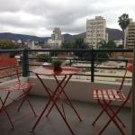Apartment Brown 457, Salta