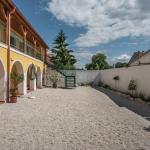 Ubytování Kroupa, Dolní Dunajovice
