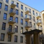 Aparthotel Austria Suites, Prague