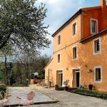 Borgo Cicco Bianco, Serralta