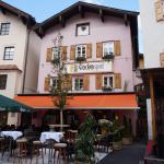 Hotelfoto's: Apartment Glockenspiel, Kitzbühel