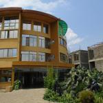 Best View Hotel, Ruhengeri