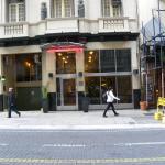 Hotel Central Cordoba, Buenos Aires