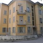 Residence Via Torno, Como