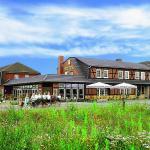 Hotel Pictures: Hotel Zur Wolfsschlucht - Das Wolfshotel am Arendsee, Arendsee