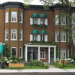 Hotel Relais Charles-Alexandre,  Quebec City