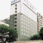 Toyoko Inn Yokohama Stadium-mae No.1,  Yokohama
