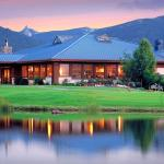 Mount Shasta Resort, Mount Shasta