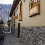 Kamma Guest House, Ollantaytambo