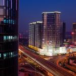 Changsha Tujia Sweetome Serviced Apartment Central Plaza,  Changsha