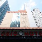 Hotel Seocho Oslo,  Seoul