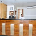 Hotel Rajsangam International, Badami
