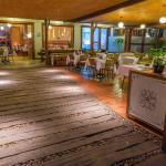 Hotel Bandeirantes,  Cachoeira do Campo
