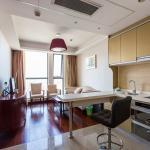 Zhoushan Haizhongzhou Apartment