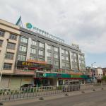 Hotel Pictures: City Comfort Inn Qinzhou Linshan Jiangnan Road Branch, Lingshan