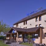 Hotel Pictures: Hotel Ibis Budget Lyon Sud Saint-Fons, Saint-Fons