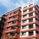 BLVD Apartments,  Sofia