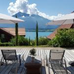 Hotel Pictures: Le Studio, Oberhofen