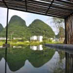 Hotel Pictures: Yangshuo Sudder Street Guesthouse, Yangshuo