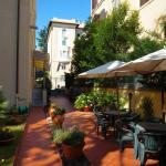 Green Hotel,  Rome