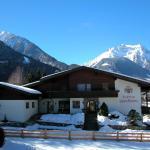 Landhaus zum Griena, Mayrhofen