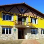 Hotel Pictures: Casa Rural Quopiki, Gopegi