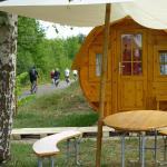 Hotel Pictures: Faesser Birkensiedlung, Herbitzheim