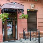 Hotel Litera, Dnipro