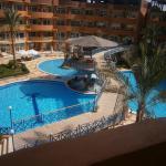 Oasis Resort & Apartment, Hurghada