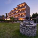 Hotel Sarti Beach, Sarti