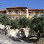 Sofos Apartments, Tsilivi