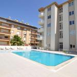Oba Beach Residence Apartment,  Alanya