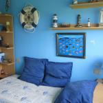 Hotel Pictures: Apartamento en Foz Entreplayas, Foz