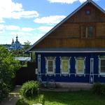 Guest House Varvarinskiy, Suzdal