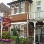 Hotel Pictures: Chandos Premier Guest House, Folkestone