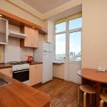 Tverskaya House 15,  Moscow