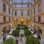 Mandarin Oriental Milan, Milan