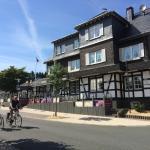 Muhve In Hotel,  Winterberg