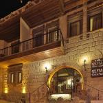 Elnazar Cave Hotel, Goreme