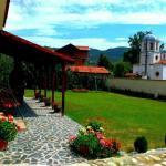 Villas Izvora, Gospodintsi